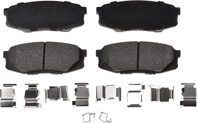 Autopart International 1424-700828 Disc Brake Pad Set