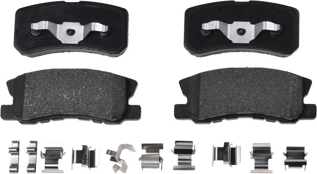 Autopart International 1424-700829 Disc Brake Pad Set