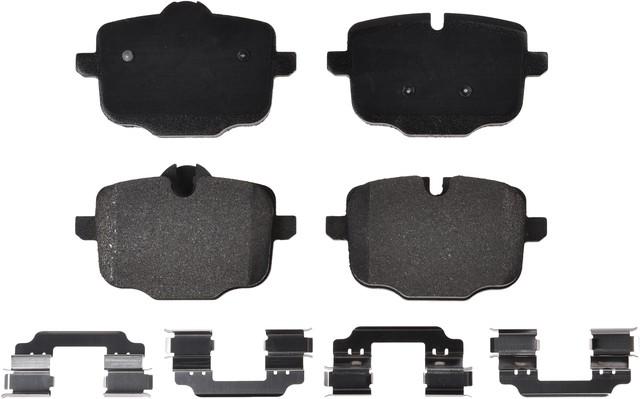 Autopart International 1424-700834 Disc Brake Pad Set
