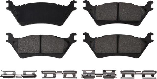 Autopart International 1424-700837 Disc Brake Pad Set