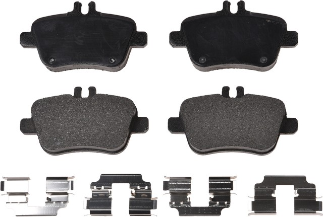 Autopart International 1424-700839 Disc Brake Pad Set