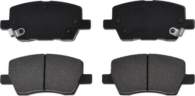 Autopart International 1424-700841 Disc Brake Pad Set