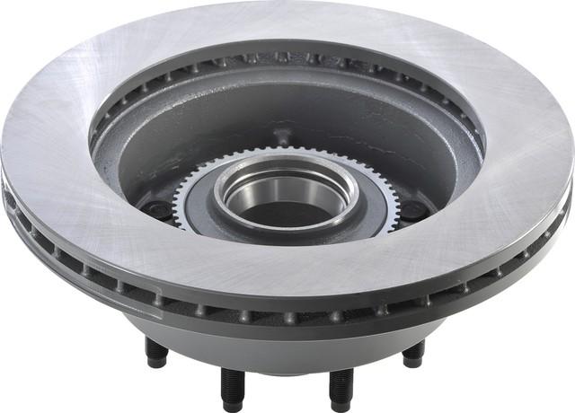 Autopart International 1427-499308 Disc Brake Rotor