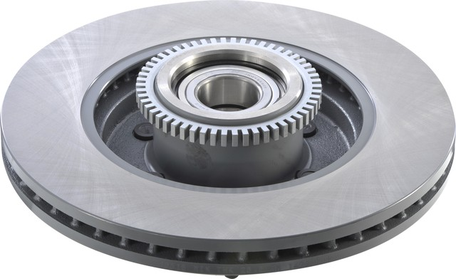 Autopart International 1427-499315 Disc Brake Rotor and Hub Assembly
