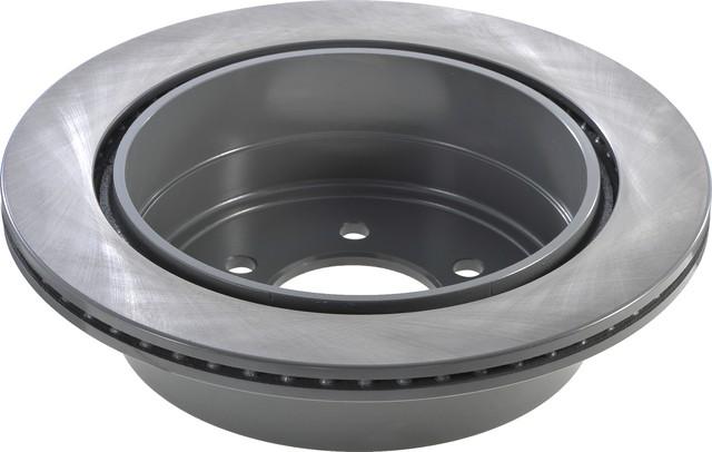 Autopart International 1427-499317 Disc Brake Rotor
