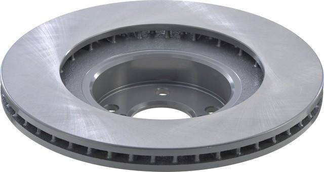 Autopart International 1427-499369 Disc Brake Rotor