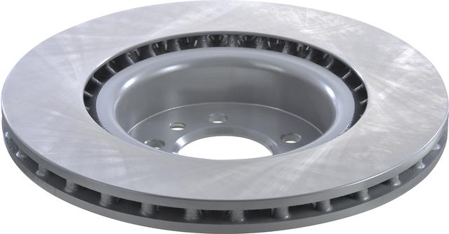 Autopart International 1427-499370 Disc Brake Rotor