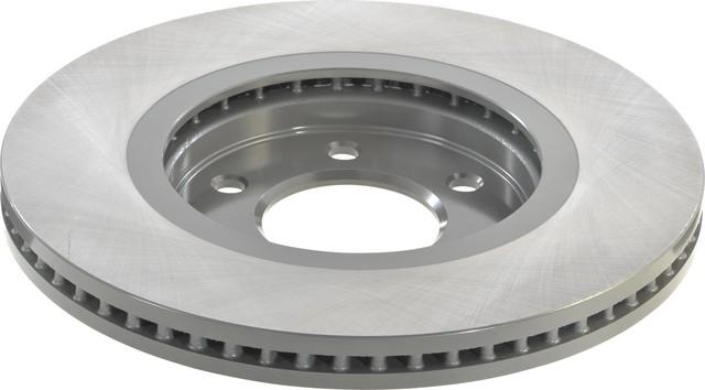 Autopart International 1427-502731 Disc Brake Rotor