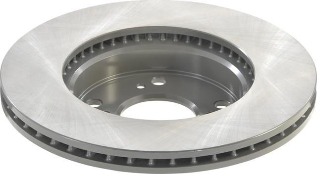 Autopart International 1427-523983 Disc Brake Rotor