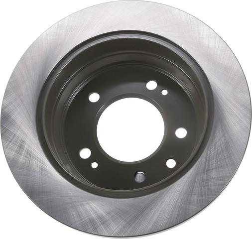 Autopart International 1427-524040 Disc Brake Rotor