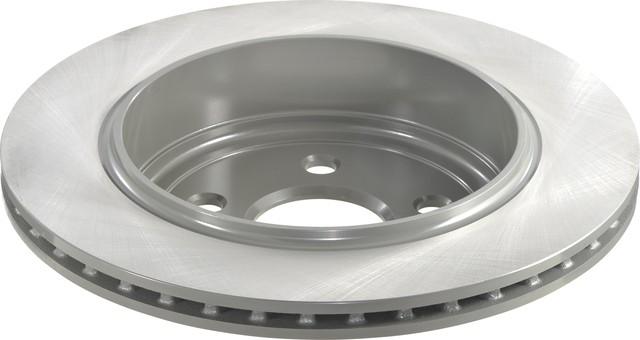 Autopart International 1427-524044 Disc Brake Rotor