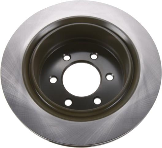 Autopart International 1427-524055 Disc Brake Rotor