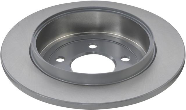 Autopart International 1427-530003 Disc Brake Rotor