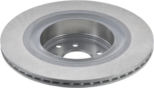 Autopart International 1427-530005 Disc Brake Rotor