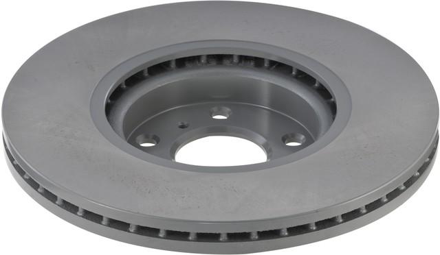 Autopart International 1427-530016 Disc Brake Rotor