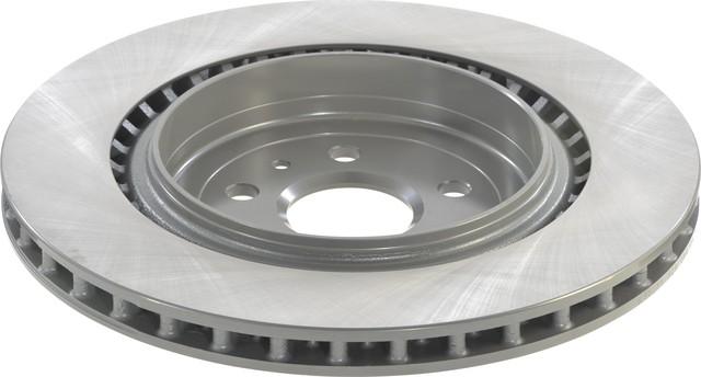 Autopart International 1427-530031 Disc Brake Rotor
