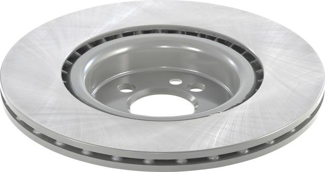 Autopart International 1427-530039 Disc Brake Rotor
