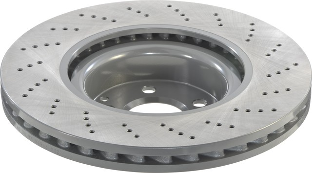 Autopart International 1427-530054 Disc Brake Rotor