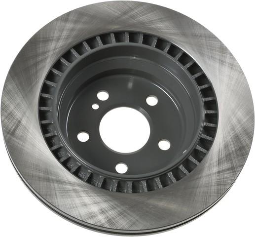 Autopart International 1427-530056 Disc Brake Rotor