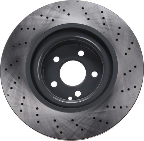 Autopart International 1427-530068 Disc Brake Rotor