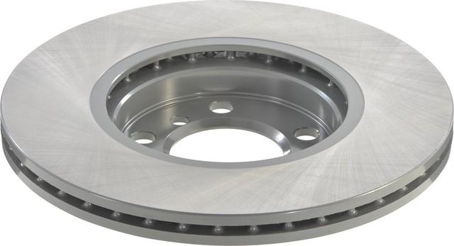 Autopart International 1427-530069 Disc Brake Rotor
