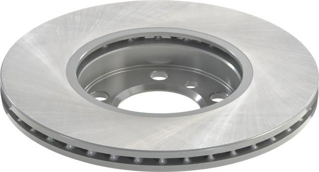 Autopart International 1427-530071 Disc Brake Rotor