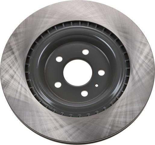 Autopart International 1427-530073 Disc Brake Rotor