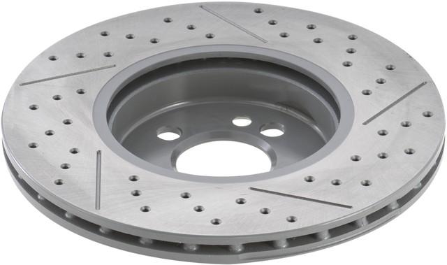 Autopart International 1427-530110 Disc Brake Rotor