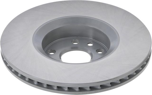 Autopart International 1427-530137 Disc Brake Rotor