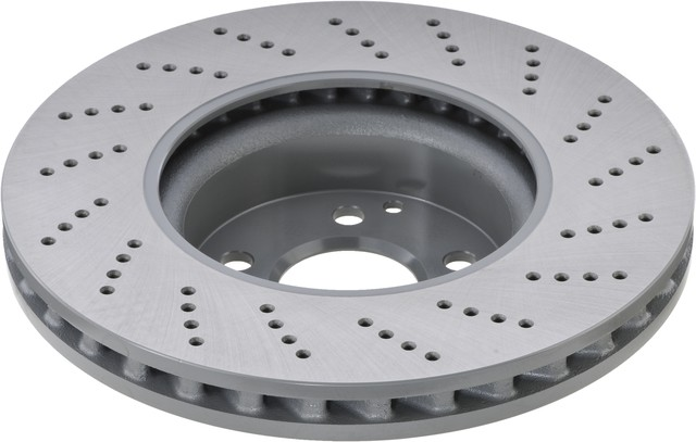 Autopart International 1427-530151 Disc Brake Rotor