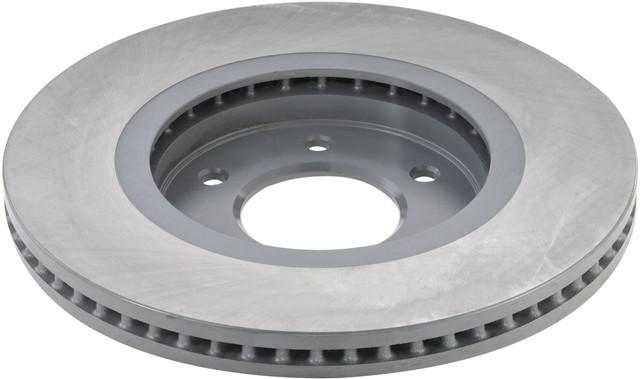 Autopart International 1427-530154 Disc Brake Rotor
