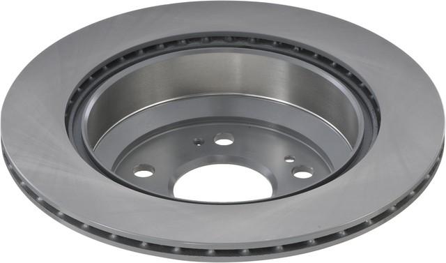 Autopart International 1427-530171 Disc Brake Rotor
