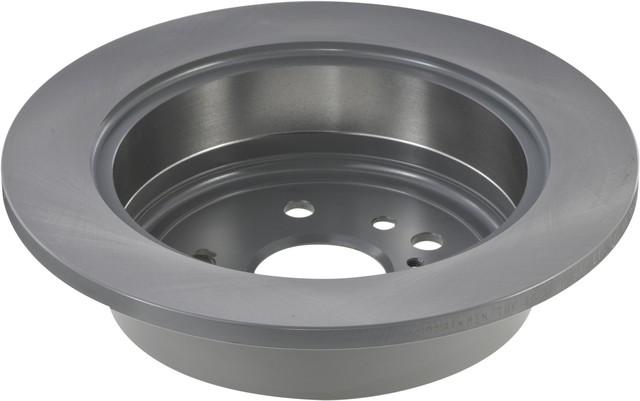 Autopart International 1427-530191 Disc Brake Rotor