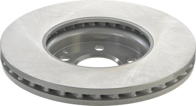 Autopart International 1427-530255 Disc Brake Rotor