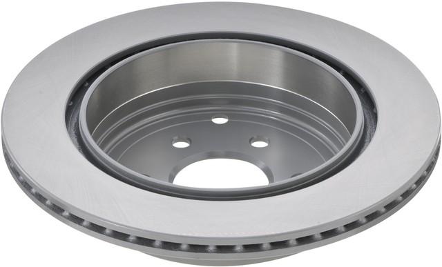 Autopart International 1427-530259 Disc Brake Rotor