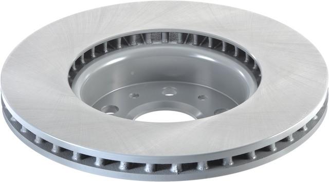 Autopart International 1427-548604 Disc Brake Rotor