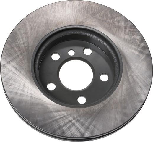Autopart International 1427-566186 Disc Brake Rotor