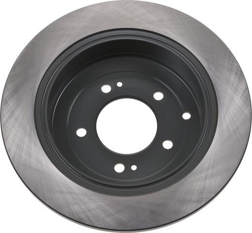 Autopart International 1427-566193 Disc Brake Rotor