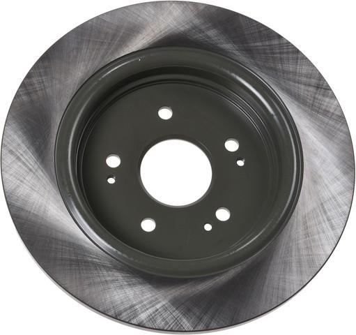 Autopart International 1427-566195 Disc Brake Rotor