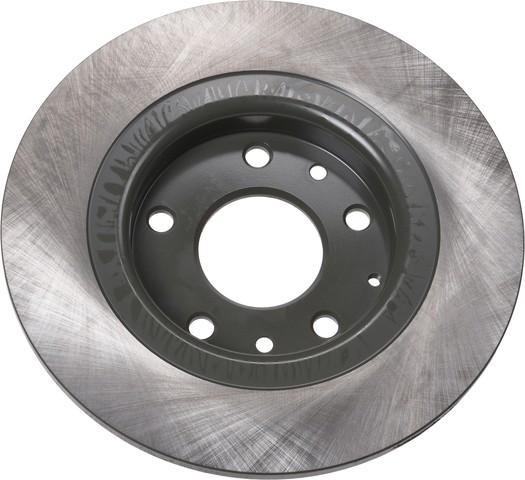 Autopart International 1427-566202 Disc Brake Rotor