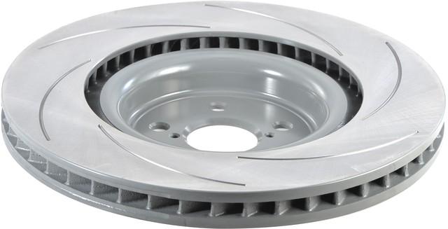 Autopart International 1427-566206 Disc Brake Rotor