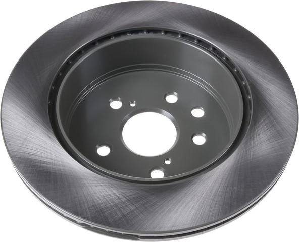 Autopart International 1427-583285 Disc Brake Rotor