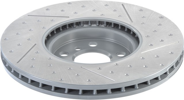 Autopart International 1427-586614 Disc Brake Rotor