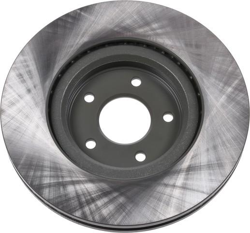 Autopart International 1427-586881 Disc Brake Rotor