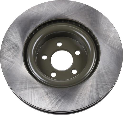 Autopart International 1427-587153 Disc Brake Rotor