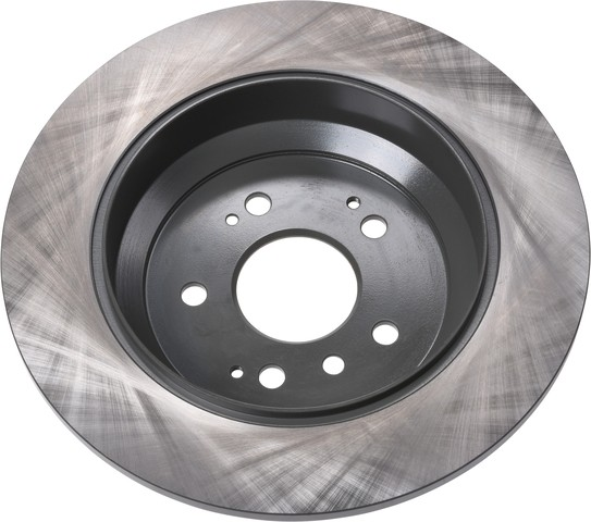 Autopart International 1427-587324 Disc Brake Rotor