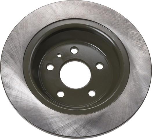 Autopart International 1427-613612 Disc Brake Rotor