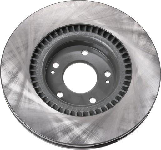 Autopart International 1427-613622 Disc Brake Rotor