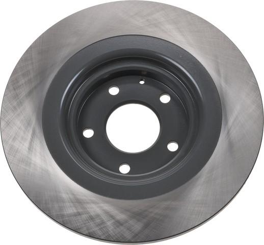 Autopart International 1427-613637 Disc Brake Rotor