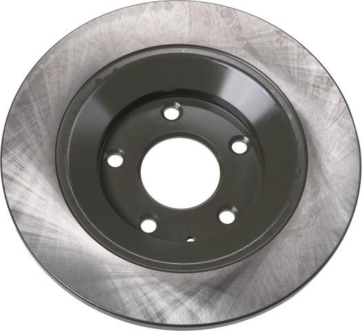 Autopart International 1427-613640 Disc Brake Rotor